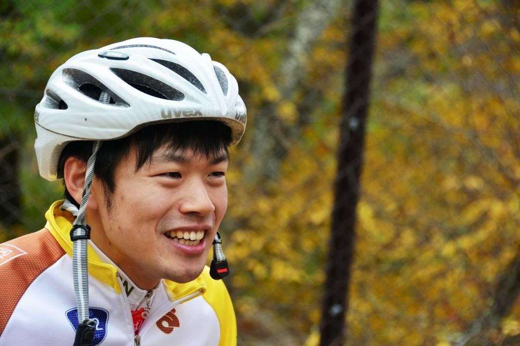 自転車の 自転車 埼玉 コース : 担当の長谷川大輔さんは自転車 ...