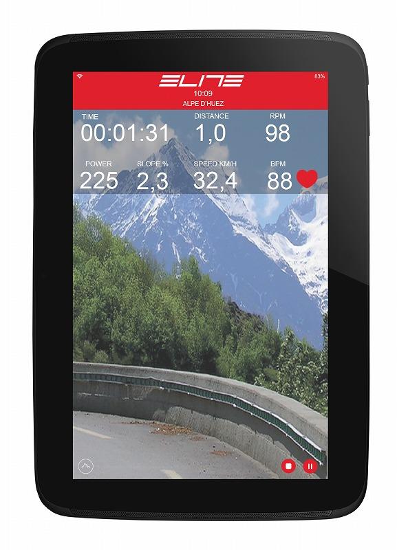 nexus 10 - myET - Videoscreen