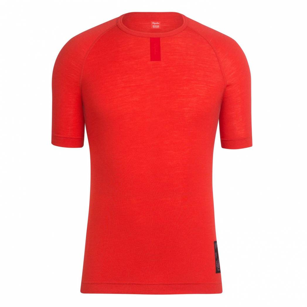 Merino Base Layer-Short Sleeve