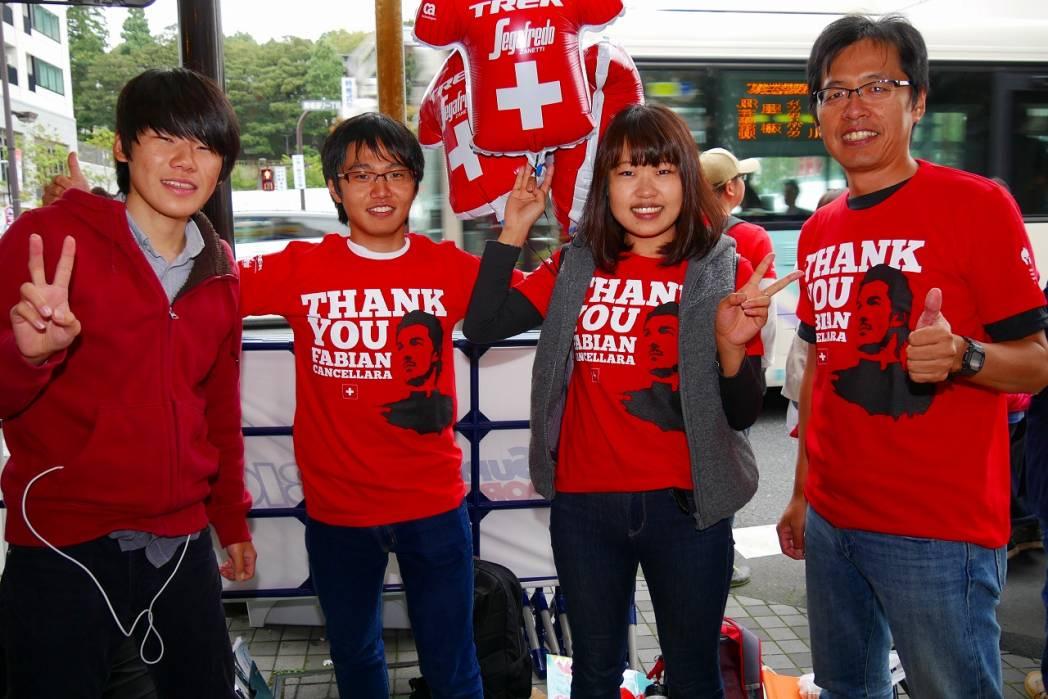 【ジャパンカップ サイクルロードレース  2016】25年目の節目、それぞれの想い(前編)