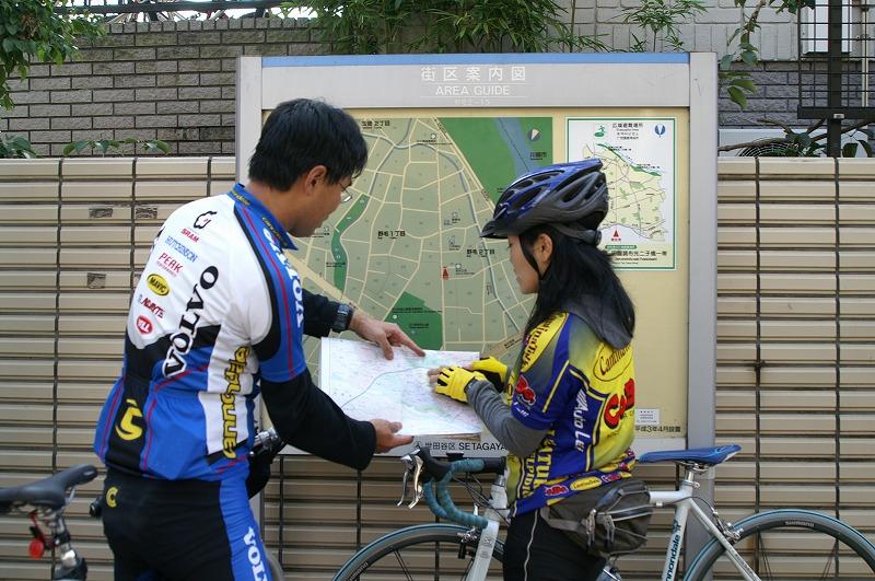 世田谷サイクリング撮影 178