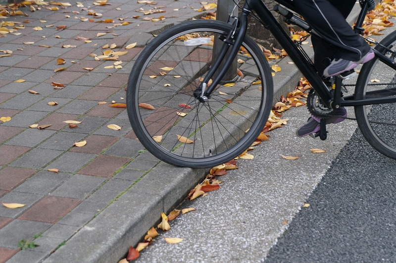 縄倉洗足池自転車撮影 046