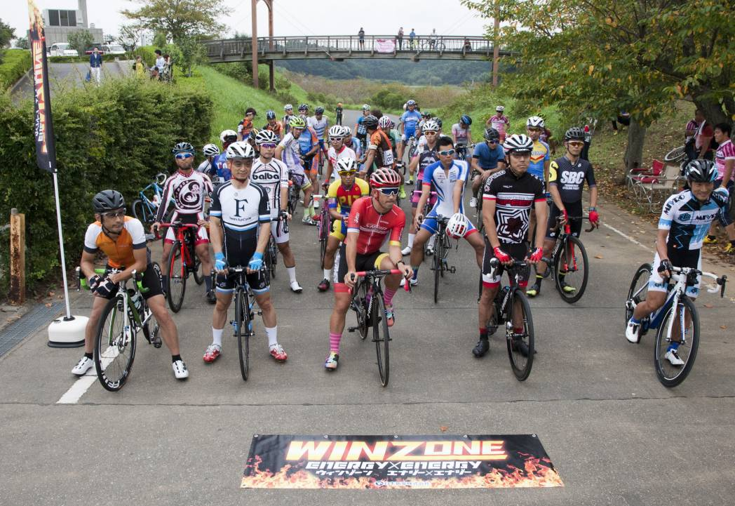 世界自転車選手権男子その他トラック種目歴代優勝者