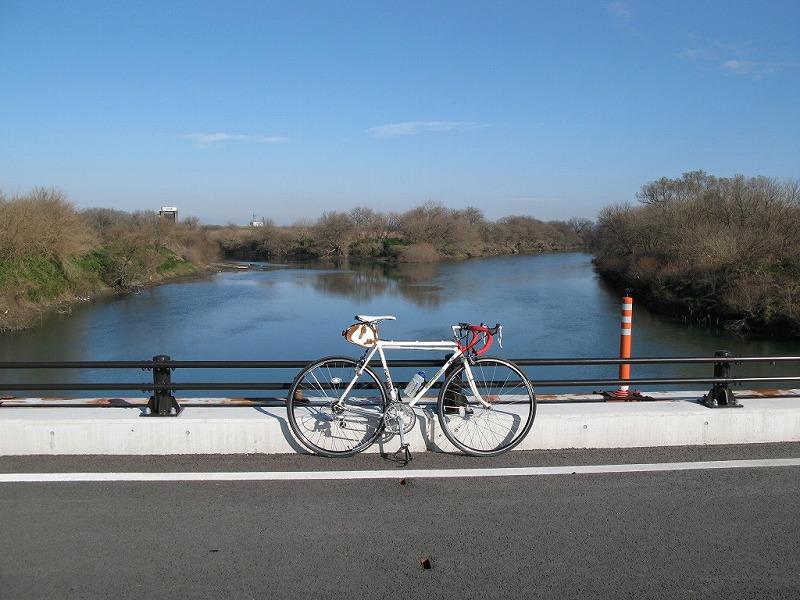 (4)野渡橋