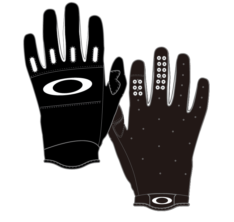 FACTORY ROAD GLOVE 2.0