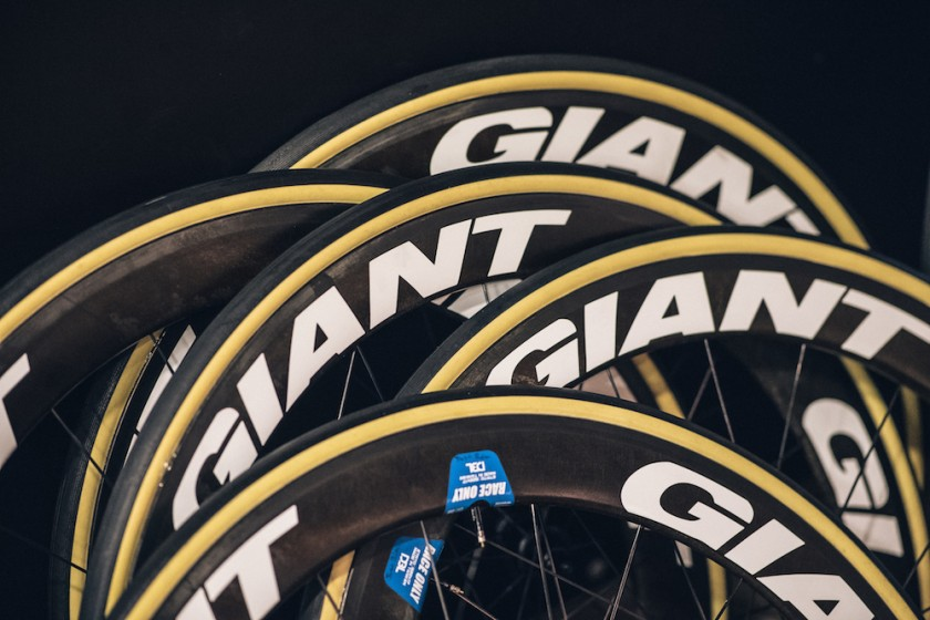 Giant WheelSystems