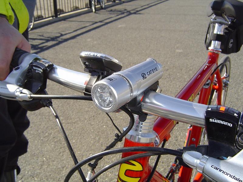 0411サイクルショー三茶自転車置き場JACCラン 151