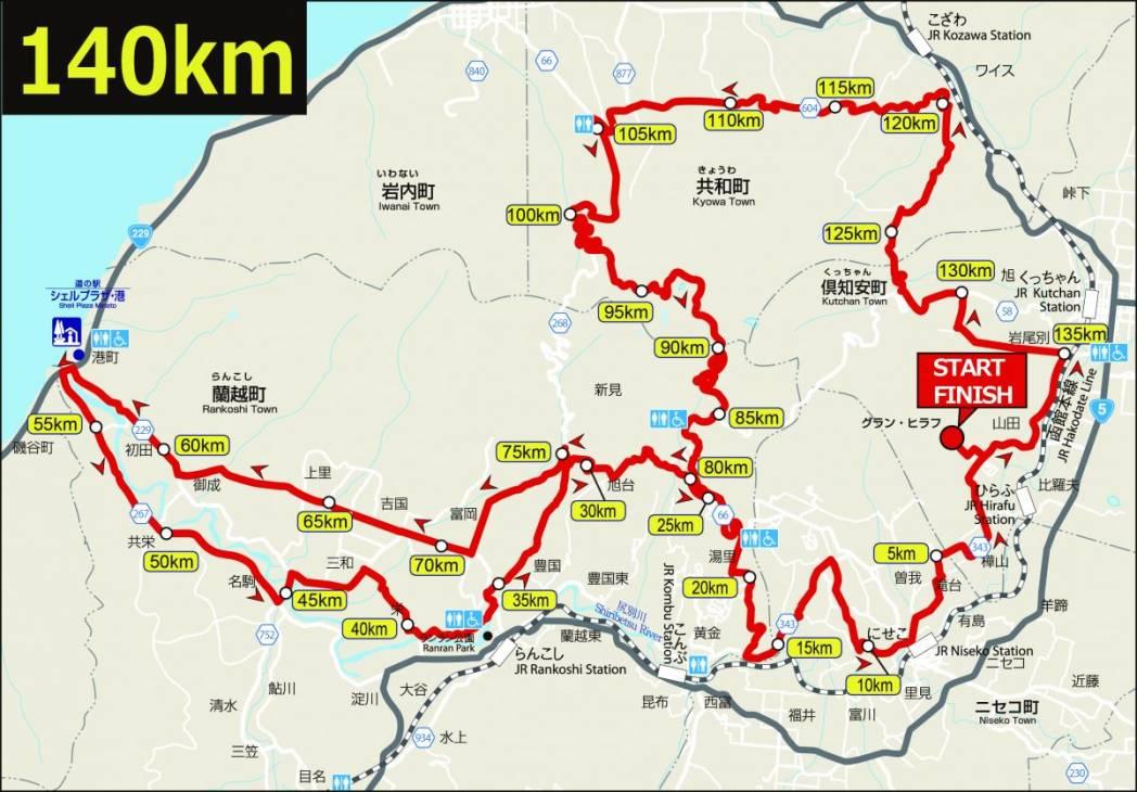 MAP-140km