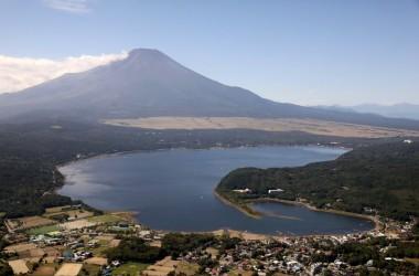 03_Mt.Fuji&Lake Yamanakakoss2019