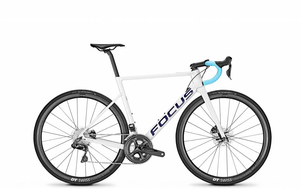 FOCUS IZALCO MAX 8.9 white