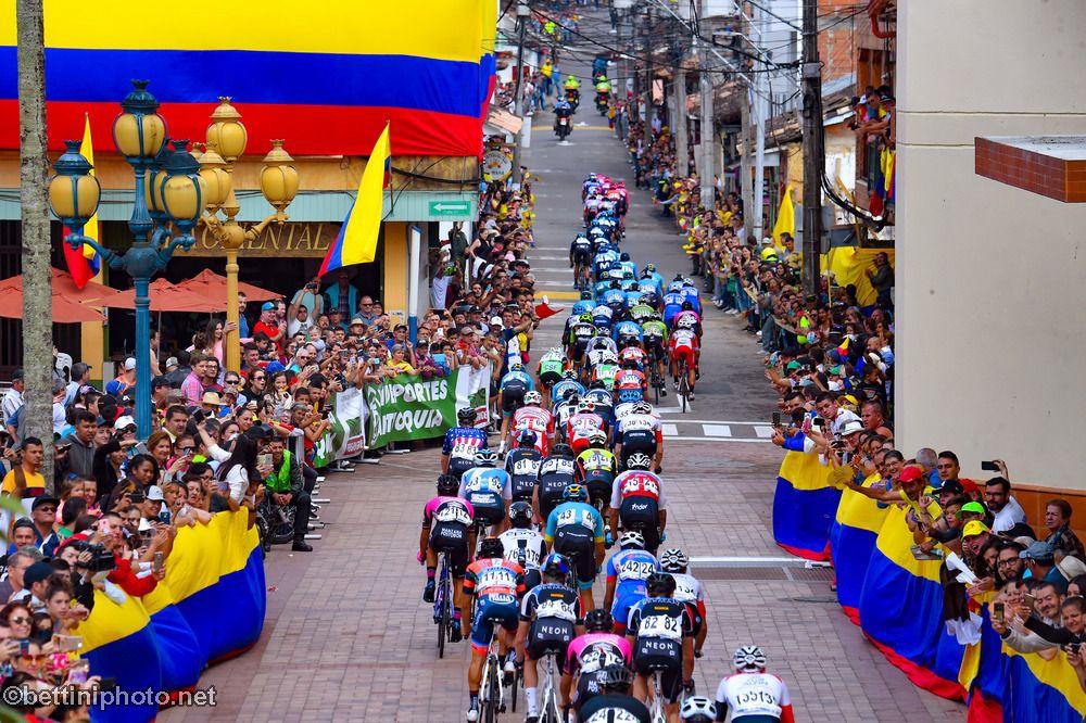 Tour Colombia 2019 - 2nd stage La Ceja - La Ceja 150,5 km - 13/02/2019 - Scenery - Carmen De Viboral - photo Dario Belingheri/BettiniPhoto©2019
