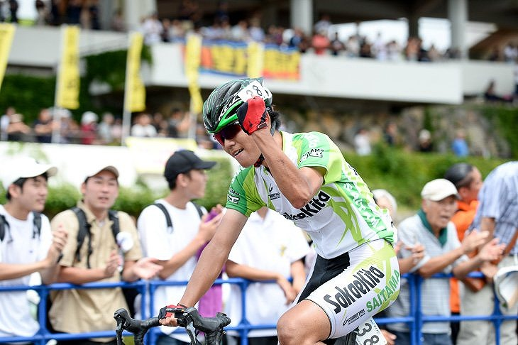 写真1Kawasaki