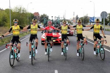Vuelta21Gioia