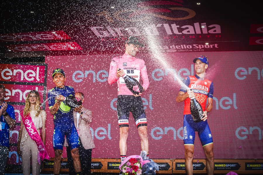 Giro d'Italia 2017 S21 VNibali podium bettiniphoto_big
