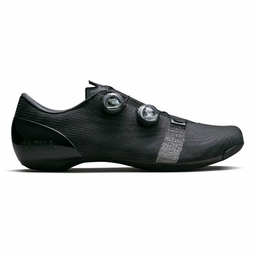 POH01XX_BLK_H1-20_Pro Team Shoe_Black_1